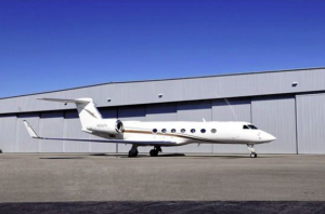 GULFSTREAM G 550 for sale